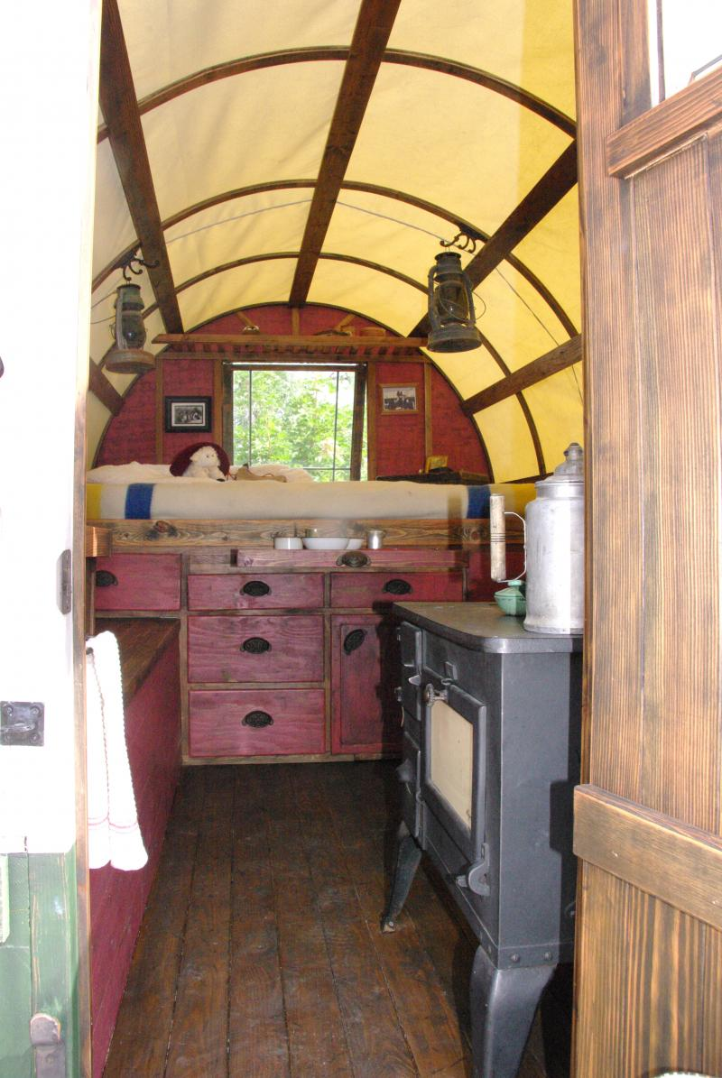 1000 Images About Gypsy Caravans On Pinterest Gypsy
