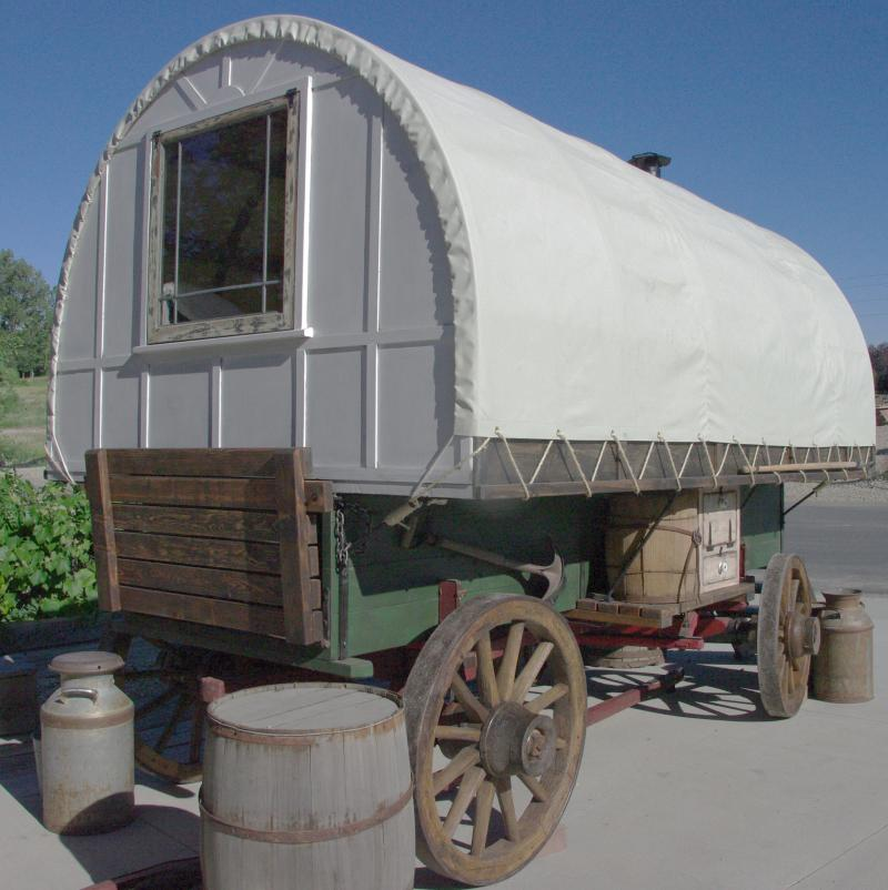 Sheep Wagons The Shelter Blog idaho sheep camp inc